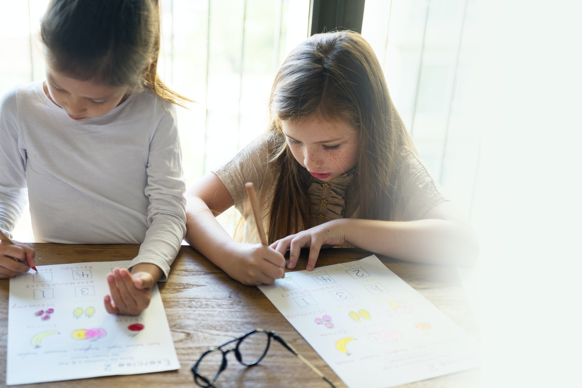 Understanding The Six Areas Of Learning And Development For Young Children