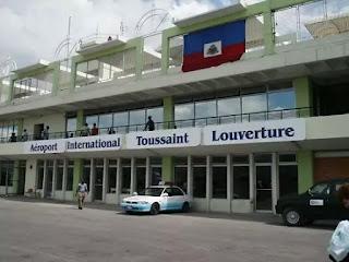 Avión privado procedente de China con 14 pasajeros a bordo aterriza en Haití