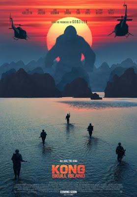 Trailer Film Kong Skull Island 2017