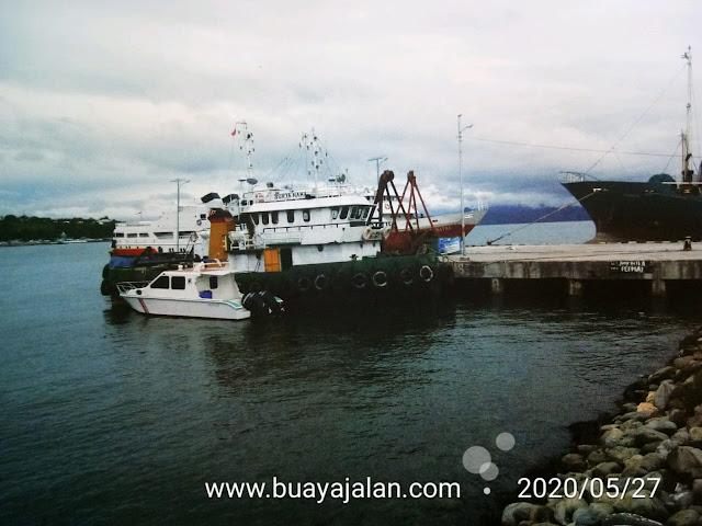pelabuhan namlea