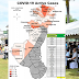 Negros Occidental records 53 COVID infections in a day