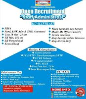 Open Recruitment at PT. Indomarco Prismatama Sidoarjo Terbaru November 2019