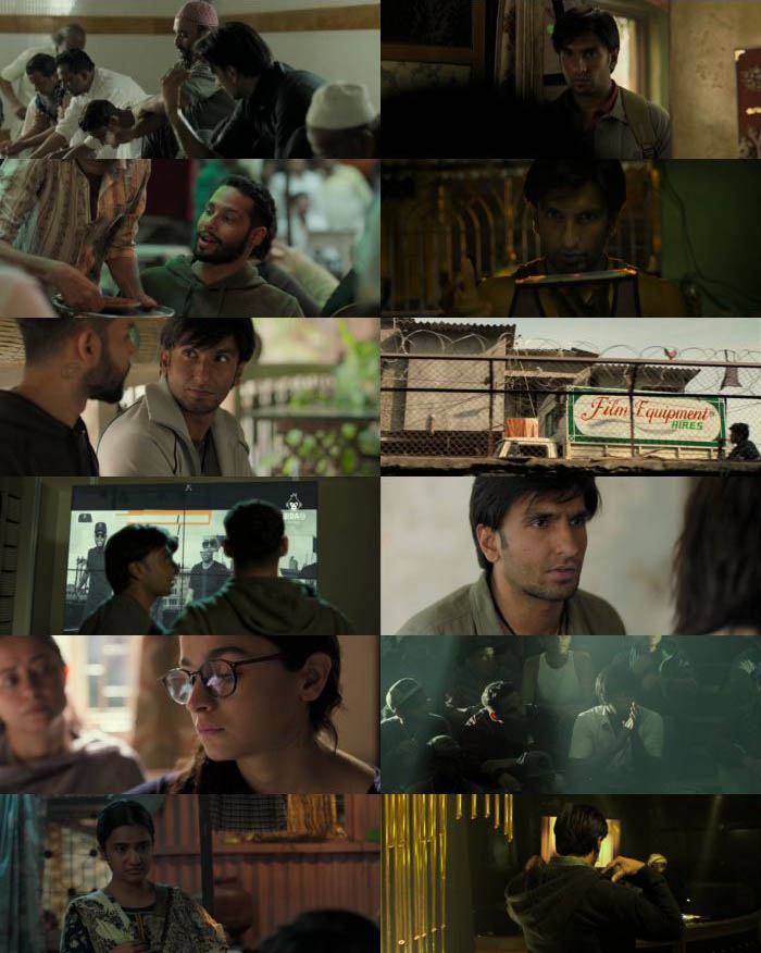 gully boy full movie with english subtitles