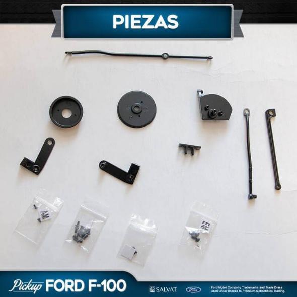 Entrega 5 Ford F-100