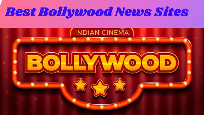 Top 10 Best Bollywood News Sites