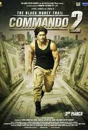 Commando 2 Movie Review, Rating, Casting, Story 2017 | Vidyut Jammwal, Adah Sharma, Esha Gupta | Bollywood Movie Reviews
