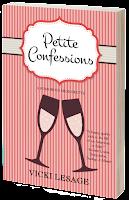 Petite Confessions, by Vicki Lesage