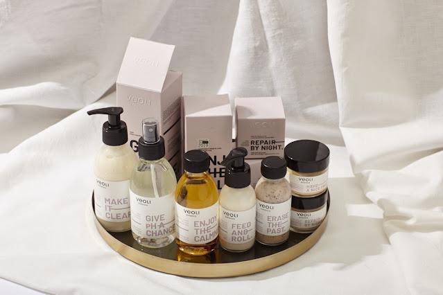 бренд Veoli Botanica созданный на основе концепции clean beauty
