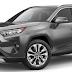 2020 Toyota RAV4 amalgam