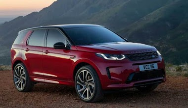 Land Rover Stops Production