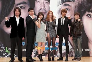 K Drama Salamander Guru Drama Korea Salamander Guru