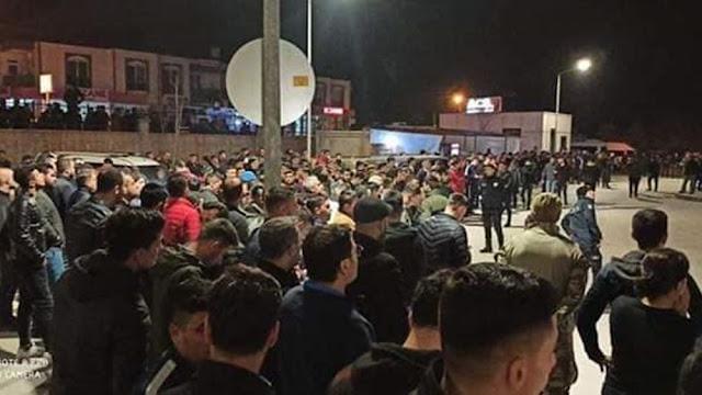 Δεκάδες Τούρκοι στρατιώτες νεκροί ή τραυματίες