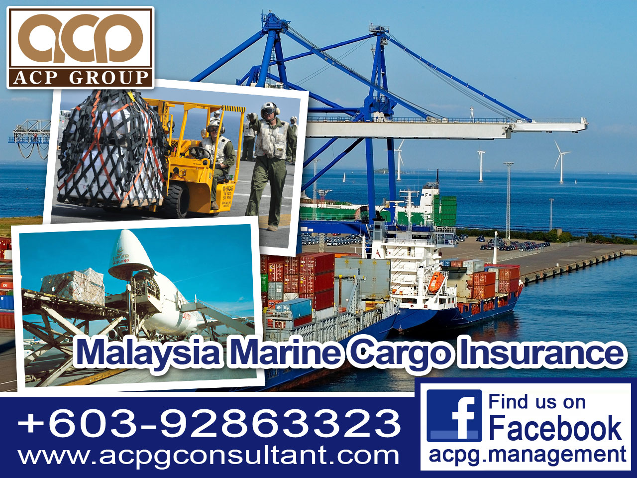 marine cargo insurance Marine cargo insurance sico provides insurance coverage for wide range of  commodities/goods shipped from all around the world by sea/air and land.