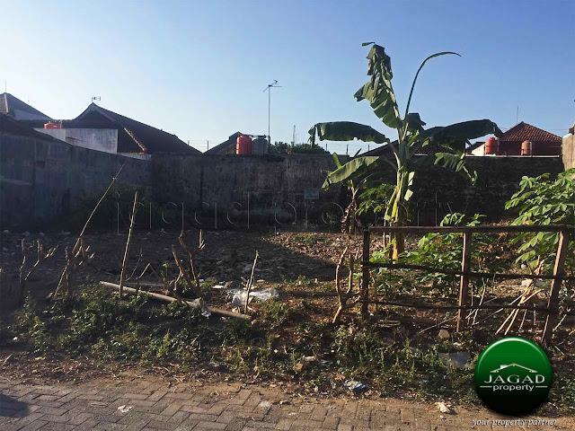 Tanah di Sawitsari dekat Kampus UGM