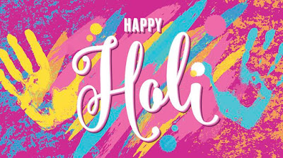 100+ Happy Holi Wishes Latest 2019 | Holi Images, Message, Greetings