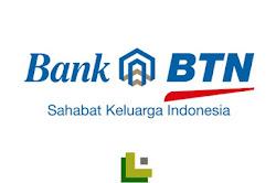 Lowongan Kerja Officer Development Program PT Bank Tabungan Negara (Persero) Tbk