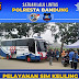 Layanan SIM Keliling Polrestabes dan Polresta Bandung Bulan April 2020