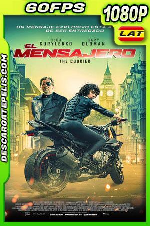 El mensajero (2019) 1080p 60FPS BDrip Latino – Ingles