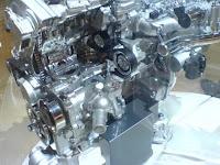Klasifikasi Mesin Mobil Dan Motor