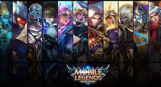 Voucher Game Mobile Legends Kena Pajak, Harganya Jadi Berapa?