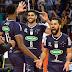 Cruzeiro é campeão da Superliga 2016/2017
