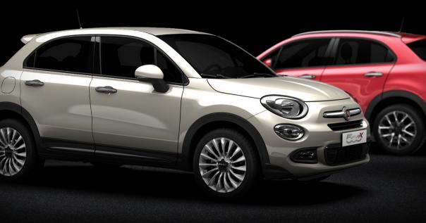 Fiat 500X Crossover >> Fiat 500x Dimensioni - Bagagliaio - Peso | Misure serbatoio, capacità baule, altezza | dMotori.IT