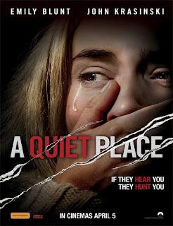 Un lugar en silencio (2018)