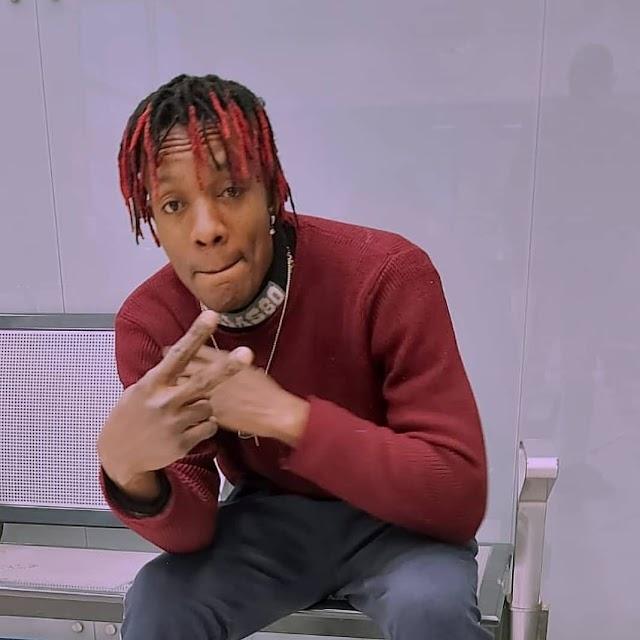 [BangHitz] [Spotlight] Meet Henrazo Energy ,  A nigerian musician so popular in Italy