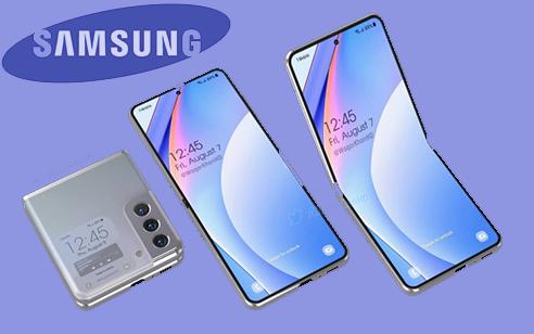 Harga dan Spesifikasi Samsung Galaxy Z Flip 3 5G 2021