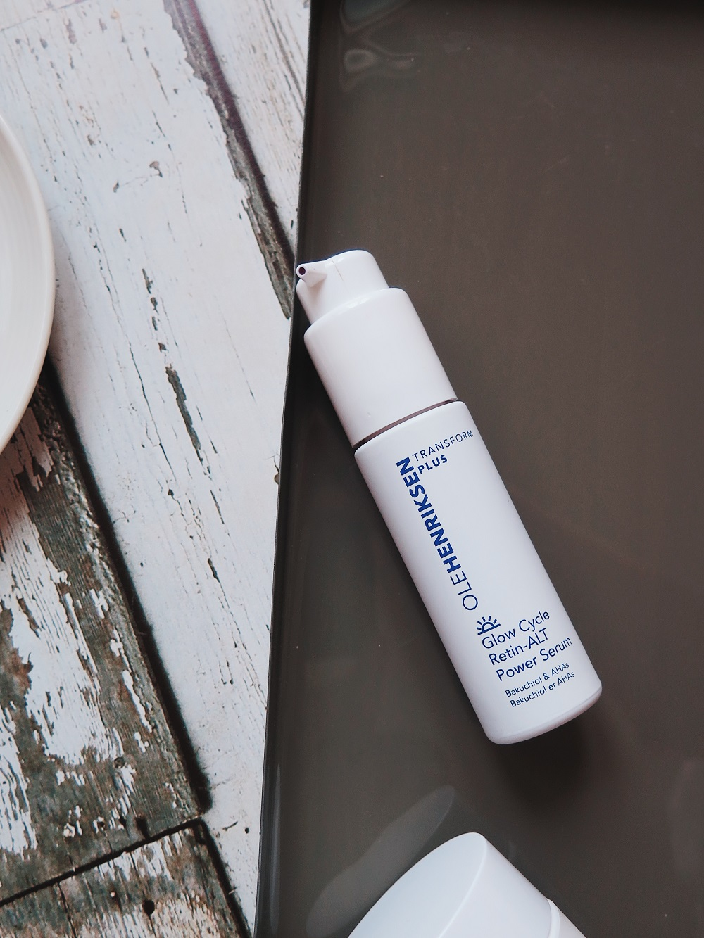 Monday Post | Ole Henriksen w Polsce - seria Transform Plus