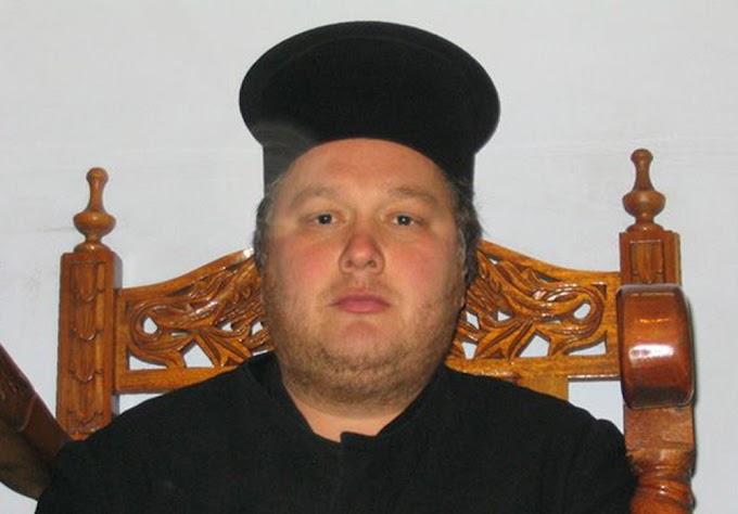 Θάνατος Ημαθιώτη ιερέα στο Νοσοκομείο Νάουσας - Υπηρετούσε στο Κιλκίς και πέθανε λόγω κορωνοϊού και υποκείμενων νοσημάτων