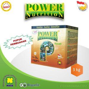 POWER B