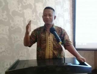 Ketua Umum PD GPII Batu Bara Ralat Pengumuman Mundur