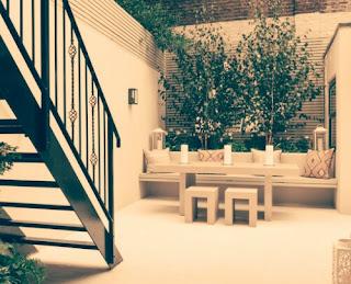 creative ideas for decoration back porch