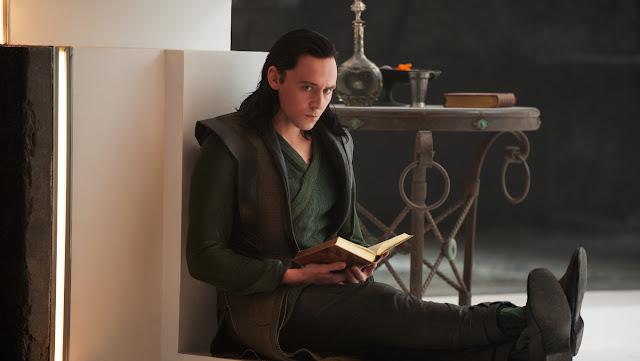 Marvel Loki HD Desktop