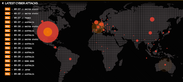 Https-Cyber-Attack-Map