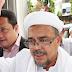 Habib Rizieq Ditembak Sniper, Keluarga Diungsikan ke Luar Negeri
