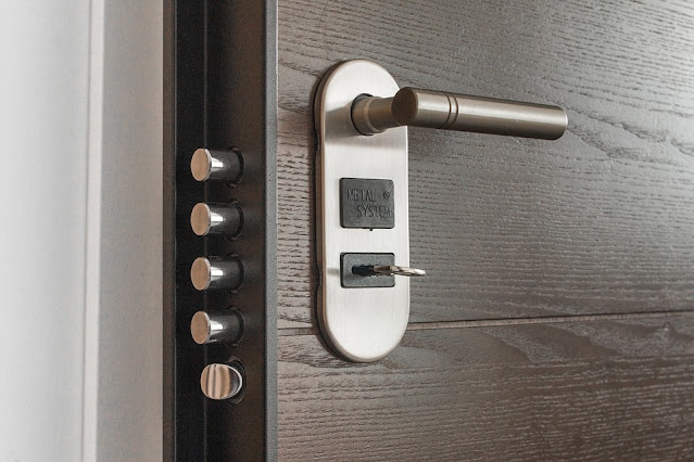 Checklist For Home Security: How To Keep Your Home Safe From Break-ins