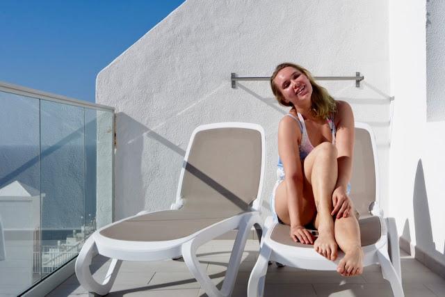 valokuvaus loma potrait holiday girly Olympus OM-D Ocean Hill Puerto Rico