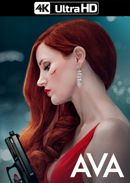 Ava (2020) 4K UHD WEB-DL 2160p Latino