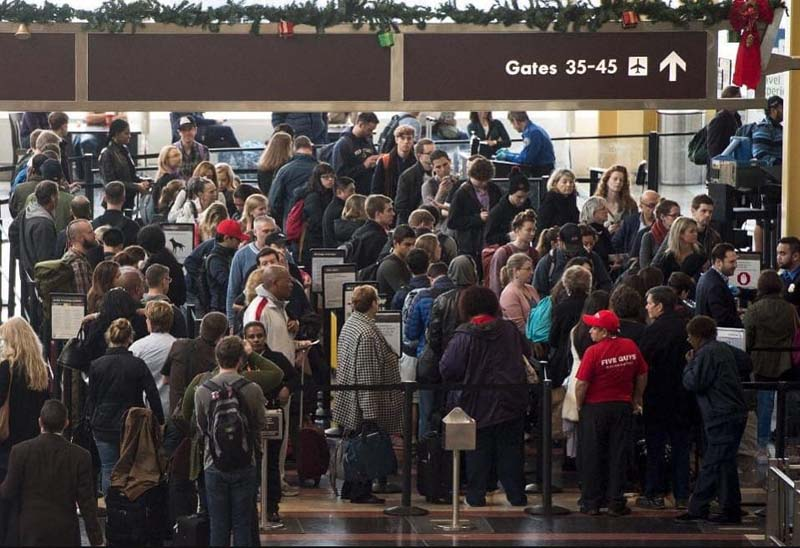 Travel easier with these airport tips
