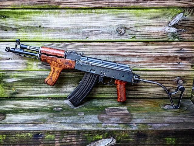 brassfarmer-matching-1990-AIMS74-Commando-SBR-Sidefolder-Left