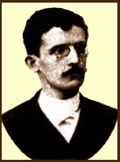 Jerónimo Bécker y González
