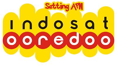 Cara Setting APN Indosat Ooredoo Jaringan 3G dan 4G