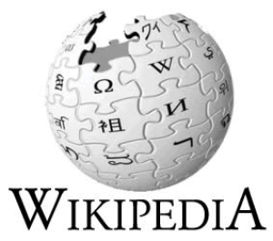 Wrap advertising for wikipedia