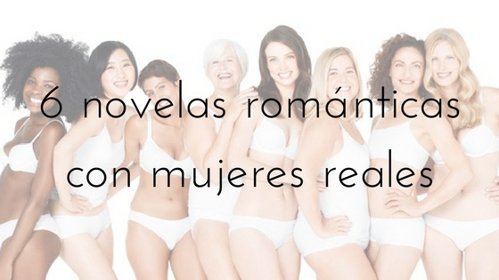 6 novelas románticas con protagonistas feas y con sobrepeso