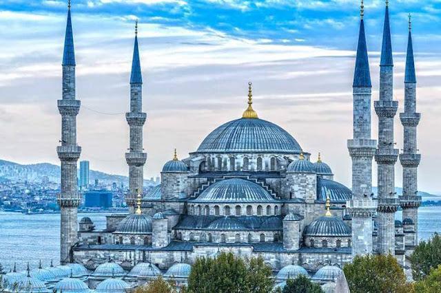 مساجد اسطنبول