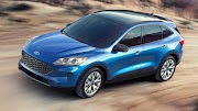 ford escape 2020 ford escape 2020 review