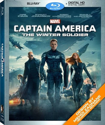 Captain America The Winter Soldier 2014 400MB
