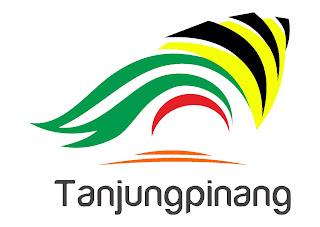 Logo Brand Pariwisata Tanjungpinang Riau Corel